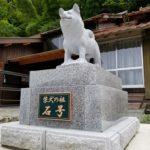 この世の全ての柴犬のルーツは島根の山の中。行ってみた